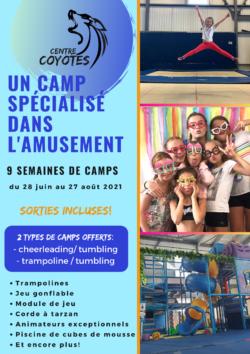 Infos camp jour été 2021 page 1